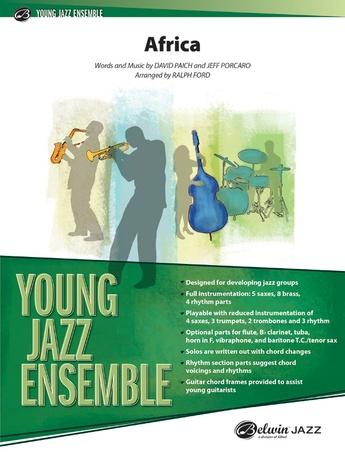 Africa - Jazz Ensemble