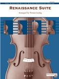Renaissance Suite - String Orchestra