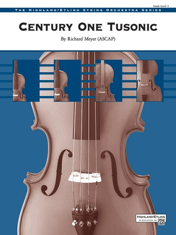 Century One Tusonic - String Orchestra