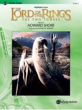 The Lord of the Rings: The Two Towers, Highlights from: 1st B-flat Trumpet -