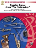 Russian Dance from The Nutcracker - Concert Band