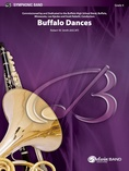 Buffalo Dances - Concert Band