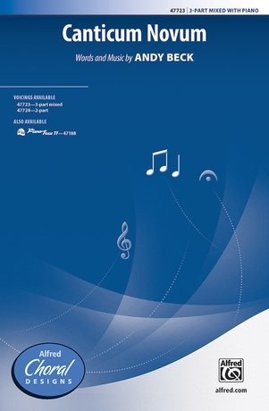 Canticum Novum - Choral