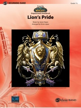 "Lion's Pride (from the ""World of Warcraft"" Original Game Soundtrack) - Concert Band"