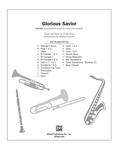 Glorious Savior - Choral Pax