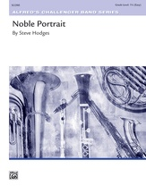 Noble Portrait - Concert Band