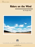 Riders on the Wind - Concert Band