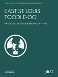 East St. Louis Toodle-oo - Jazz Ensemble