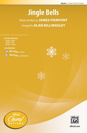 Jingle Bells - Choral