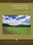 Seven Hills Overture - Concert Band
