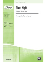 Silent Night - Choral