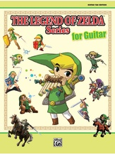 The Legend Of Zelda Ocarina Of Time Hyrule Field Nintendo Guitar Tab Sheet Music