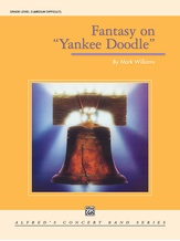 "Fantasy on ""Yankee Doodle"": Mallets -"