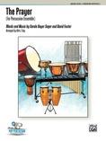 The Prayer - Percussion Ensemble