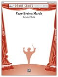 Cape Breton March - Concert Band