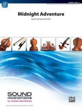 Midnight Adventure - String Orchestra
