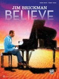 Believe - Piano/Vocal/Chords