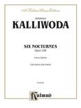 Kalliwoda: Six Nocturnes, Op. 186 - String Instruments