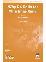 Why Do Bells for Christmas Ring? - Choral
