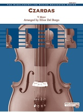 Czardas - String Orchestra