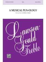 A Musical Pun-ology - Choral