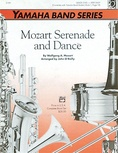Mozart Serenade and Dance - Concert Band