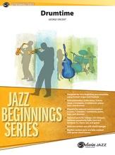 Drumtime - Jazz Ensemble