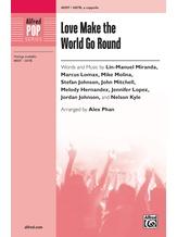 Love Make the World Go Round - Choral