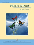 Fresh Winds - Concert Band