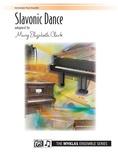 Slavonic Dance No. 1 - Piano Duo (2 Pianos, 4 Hands) - Piano Duets & Four Hands