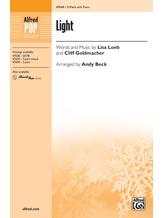 Light - Choral