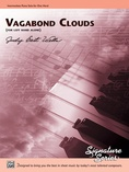 Vagabond Clouds (for left hand alone) - Piano Solo - Piano
