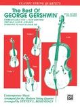 George Gershwin - String Quartet