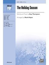 The Holiday Season - Choral