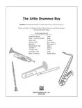 The Little Drummer Boy - Choral Pax