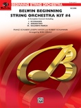 Belwin Beginning String Orchestra Kit #4 - String Orchestra