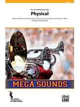 Physical - Marching Band