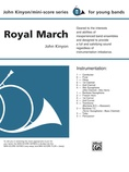 Royal March - Concert Band