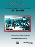 Get in Line - Jazz Ensemble