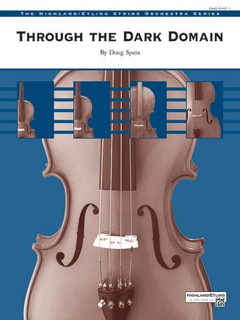 Through the Dark Domain - String Orchestra