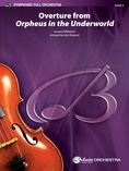 Overture from Orpheus in the Underworld - Full Orchestra