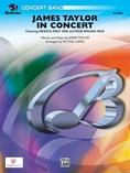James Taylor in Concert - Concert Band