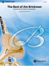The Best of Jim Brickman - Concert Band