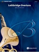 Lethbridge Overture - Concert Band