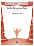 Rockin' Through the Snow - Concert Band
