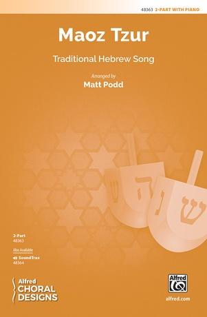 Maoz Tzur - Choral