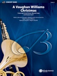 A Vaughan Williams Christmas - Concert Band