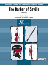 The Barber of Seville (Overture) - Full Orchestra