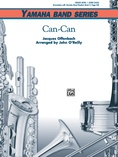 Can-Can - Concert Band