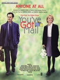 Anyone at All (from You've Got Mail) - Piano/Vocal/Chords